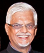 Dr Sanjaya Baru,Past Secretary General