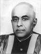 Dr Rajah Sir Muthiah Chettiar of Chettinad ,Past President