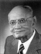 Sir R G Saraiya ,Past President