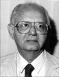 Shri M M Luther,Past Secretary General