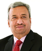 Pankaj R. Patel ,Immediate Past President