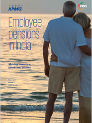 Employee Pensions in India