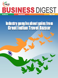 Industry gung ho about gains from Great Indian Travel Bazaar