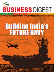 Building India's Future Navy