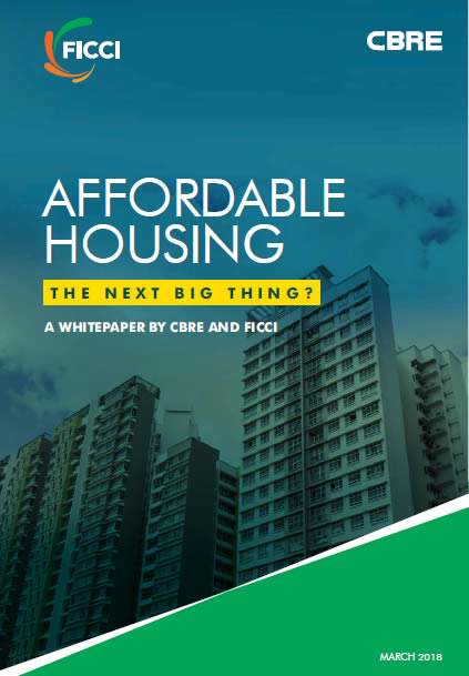 Affordable Housing - The Next Big Thing?