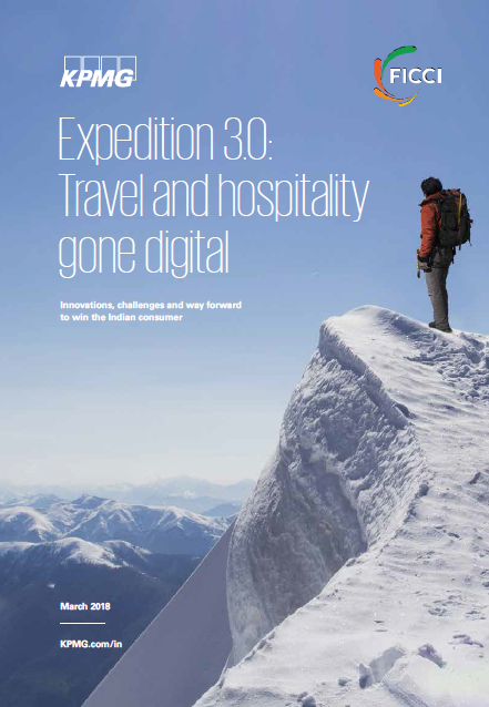 Expedition 3.0: Travel and Hospitality gone digital