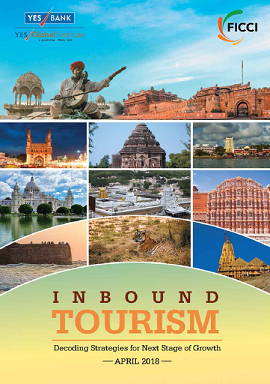 INBOUND TOURISM:Decoding Strategies for Next Stage of Growth