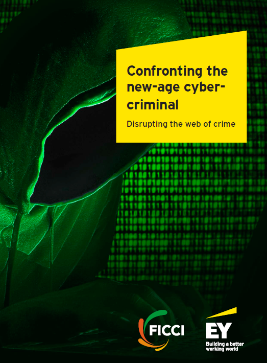 Confronting the new-age cyber-criminal