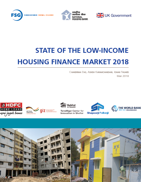 State of Low-Income Housing Finance Market 2018