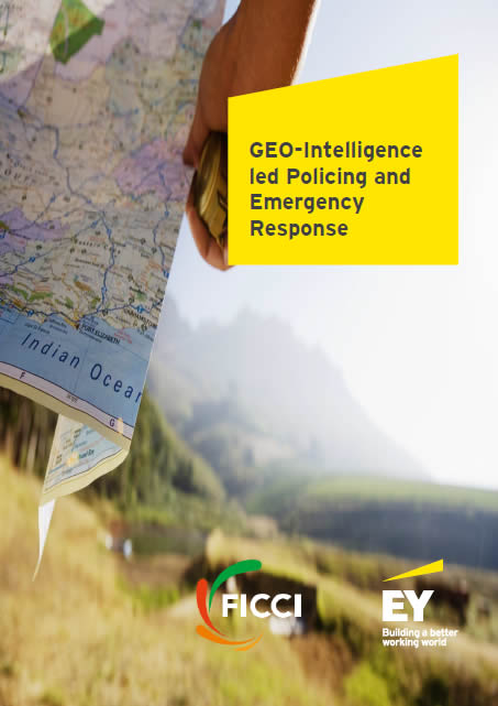 GEOIntelligence-led Policing & Emergency Response