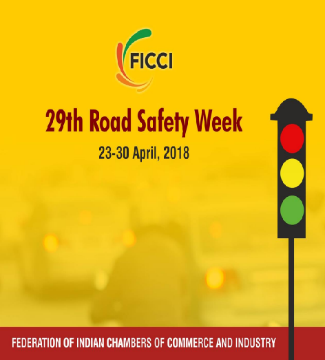 29th Road Safety Week