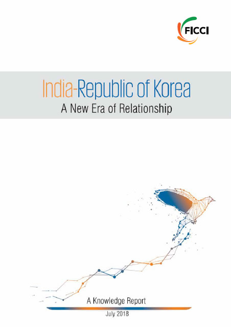 India-Republic of Korea: A New Era of Relationship