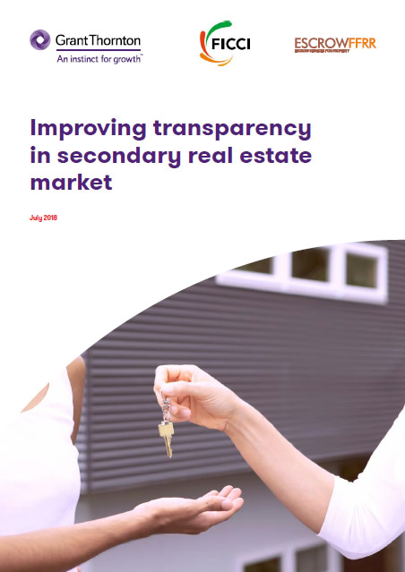 Improving transparency in secondary real estate market