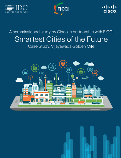 White Paper on Smart Cities of the future