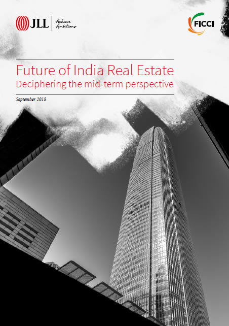Future of India Real Estate: Deciphering the mid-term perspective
