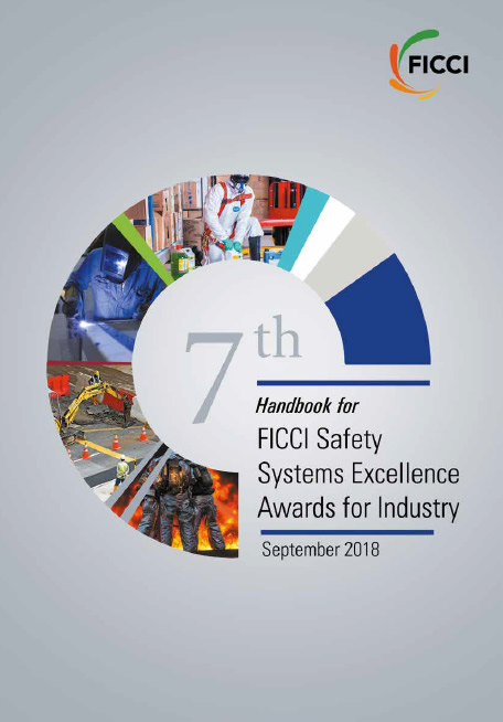 Handbook for FICCI safety  Systems Excellence Awards for Industry - September 2018
