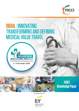 FICCI-EY Knowledge Paper on Medical Tourism in India