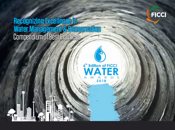 Recognizing Excellence in Water Management & Conservation - Compendium of Best Practices