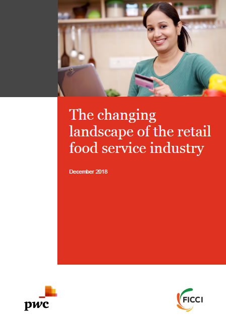 Changing Landscape of the Food Service Retail Industry
