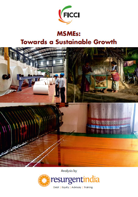 MSMEs: Towards a Sustainable Growth