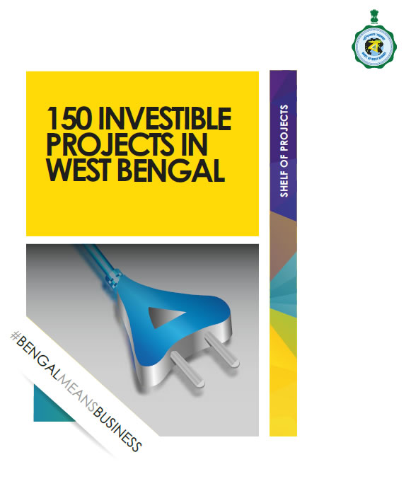 150 Investible Projects in West Bengal
