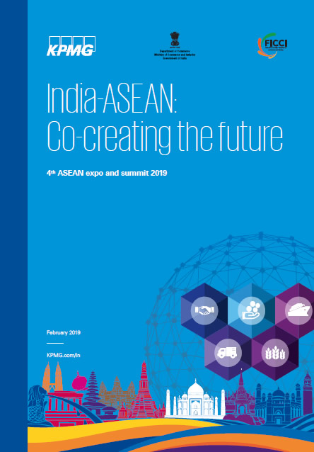 India-ASEAN: Co-creating the future