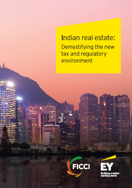 Indian Real Estate: Demystifying the New Tax and Regulatory Environment