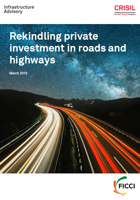 Rekindling private investment in Roads and Highways