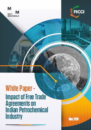 White Paper - Impact of Free Trade Agreements on Indian Petrochemical Industry