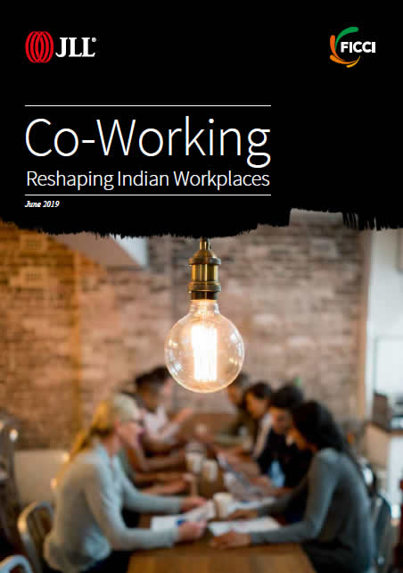 Co-Working Reshaping Indian Workplaces