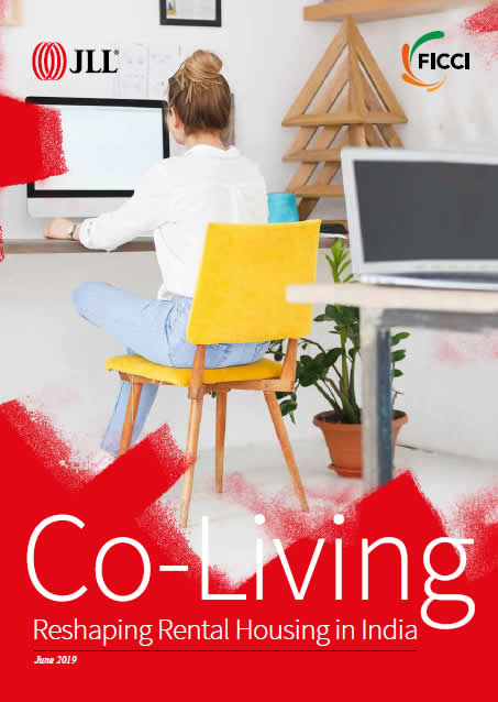 Co-Living Reshaping Rental Housing in India