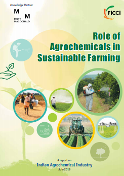 Role of Agrochemicals in Sustainable Farming