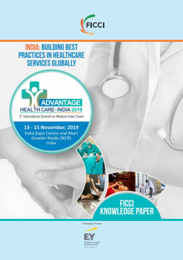 India: Building Best Practices in Healthcare Services Globally