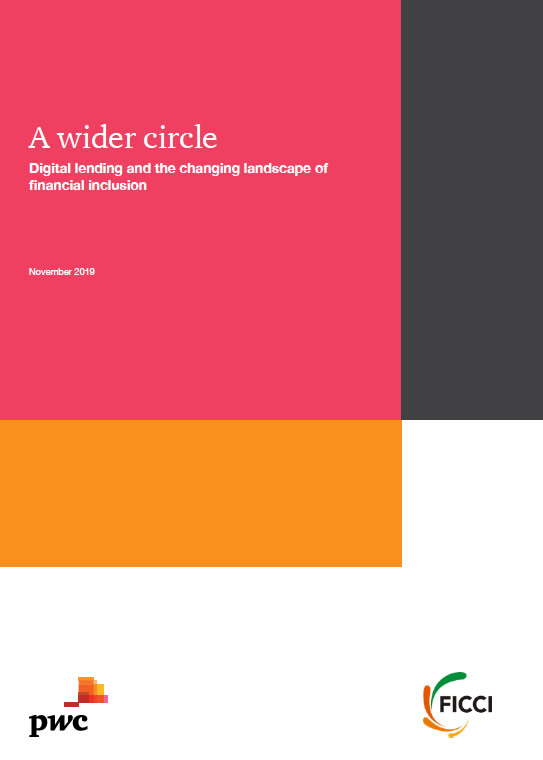 A wider circle: Digital lending and the changing landscape of financial inclusion