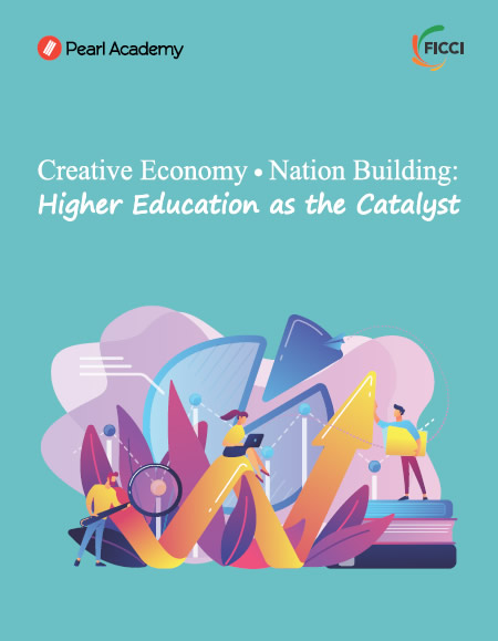 Creative Economy - Nation Building: Higher Education as the Catalyst