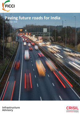 Paving future roads for India
