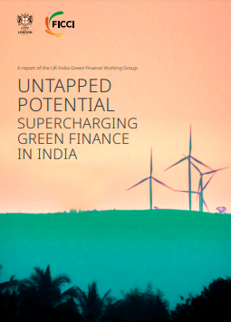 Untapped Potential Supercharging Green Finance in India