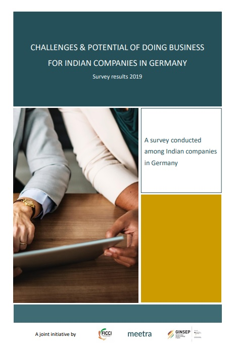 Challenges & Potential of Doing Business for Indian Companies in Germany