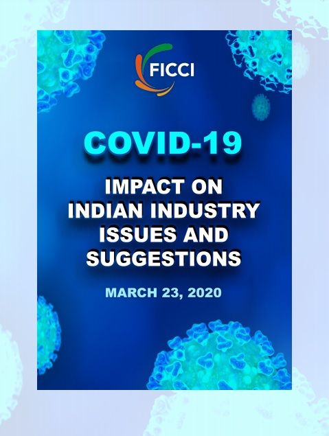 COVID-19: Impact on Indian Industry, Issues and Suggestions