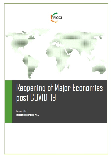 Reopening of Major Economies Post COVID-19