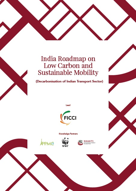 India Roadmap on Low Carbon and Sustainable Mobility
