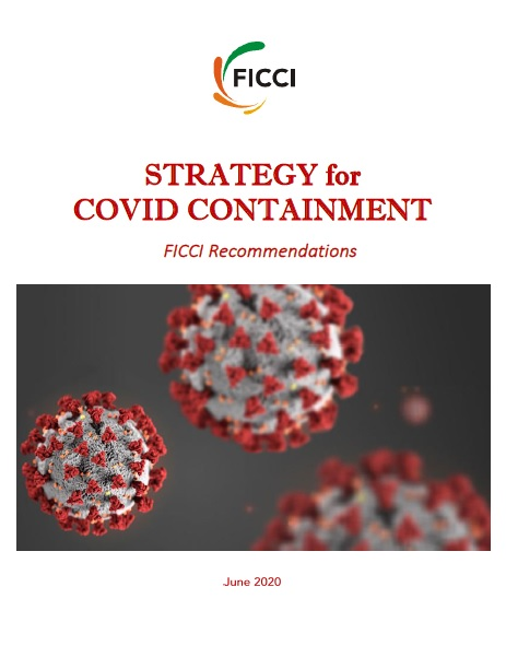 Strategy for COVID Containment