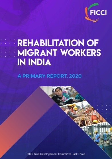 Rehabilitation of Migrant Workers in India
