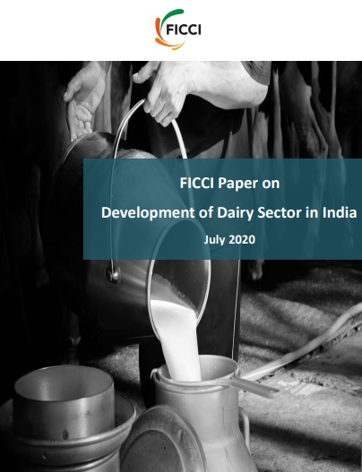 FICCI Paper on Development of Dairy Sector in India