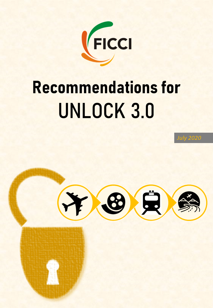FICCI Recommendations for Unlock 3.0