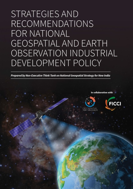 Strategies & Recommendations for National Geospatial & Earth Observation Industrial Development Policy