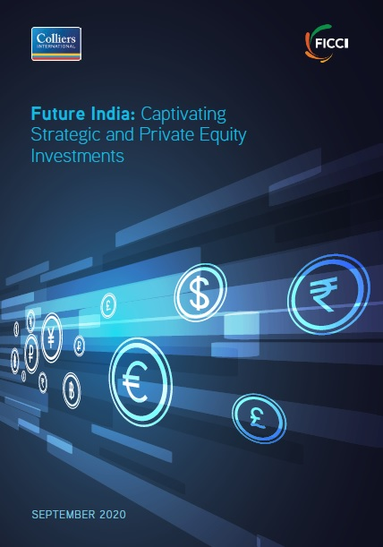 Future India: Captivating Strategic and Private Equity Investments