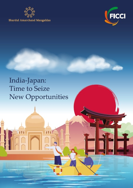 India-Japan: Time to Seize New Opportunities