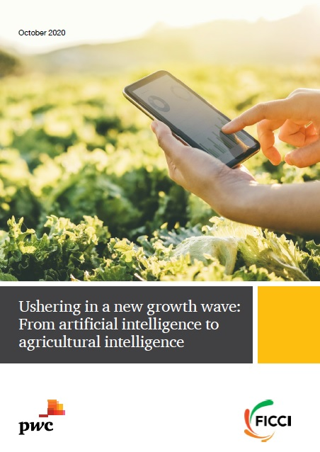 Ushering in a new growth wave:From artificial intelligence to agricultural intelligence