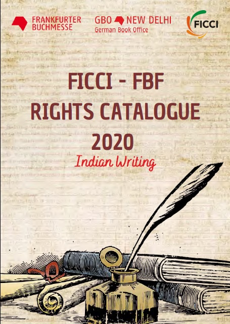 FICCI-FBF Rights Catalogue 2020 - Indian Writing